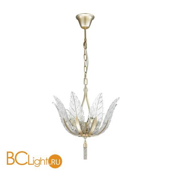 Подвесной светильник Odeon Light Floweri 4838/4