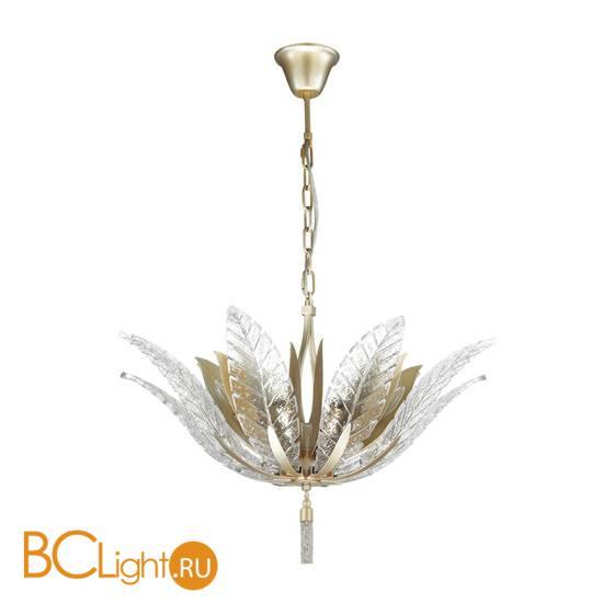 Подвесной светильник Odeon Light Floweri 4838/8
