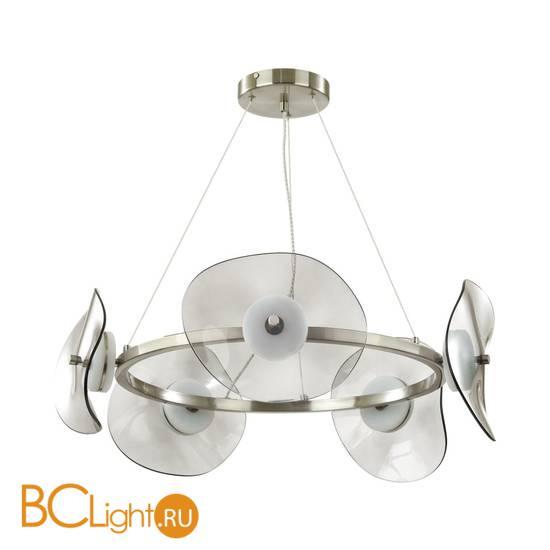 Подвесной светильник Odeon Light Fluent 4858/48L