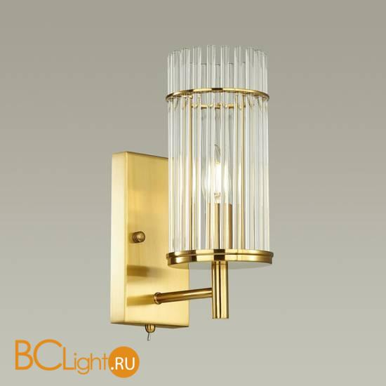 Бра Odeon Light Formia 4809/1W