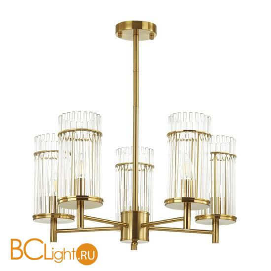 Люстра на штанге Odeon Light Formia 4809/5