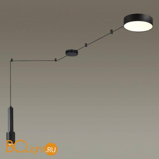 Подвесной светильник Odeon Light Fortu 4253/23CL