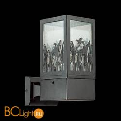 Уличный настенный светильник Odeon Light Fressi 4053/1W