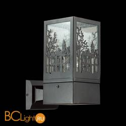 Уличный настенный светильник Odeon Light Fressi 4054/1W