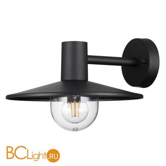 Уличный настенный светильник Odeon Light Furcadia 4833/1W
