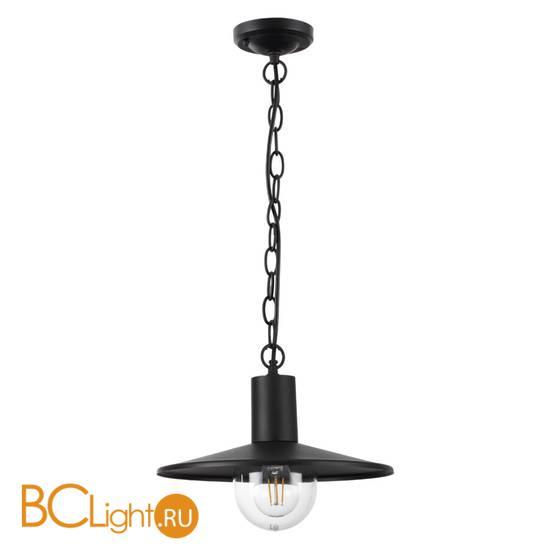 Уличный подвесной светильник Odeon Light Furcadia 4833/1