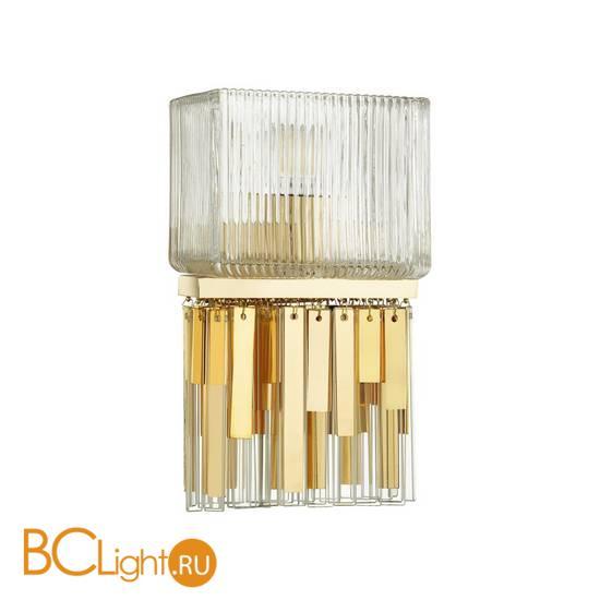 Настенный светильник Odeon Light Gatsby 4877/1W
