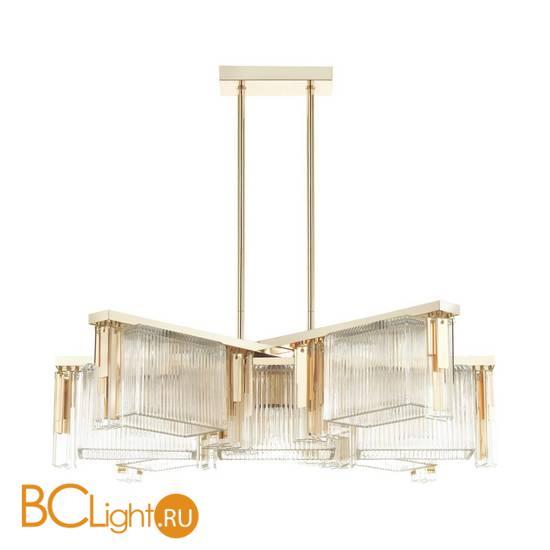 Люстра Odeon Light Gatsby 4877/7
