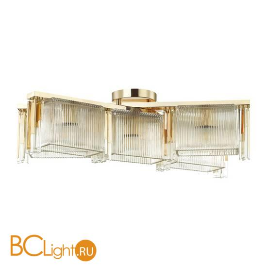 Люстра Odeon Light Gatsby 4877/5C