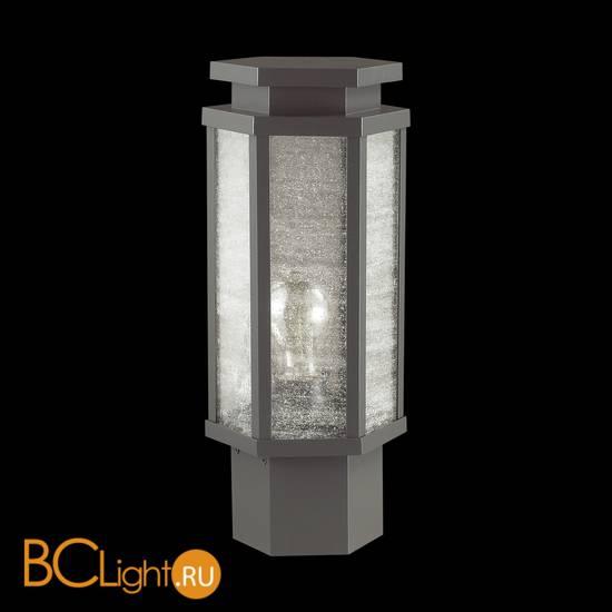 Садово-парковый фонарь Odeon Light Gino 4048/1B