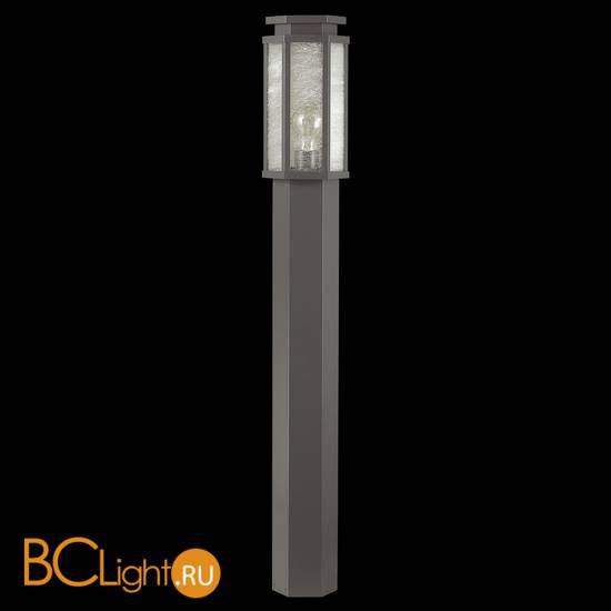 Садово-парковый фонарь Odeon Light Gino 4048/1F