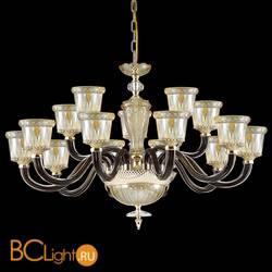 Люстра Odeon Light Giovanni 4000/15