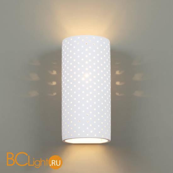 Настенный светильник Odeon Light Gips 4277/1W