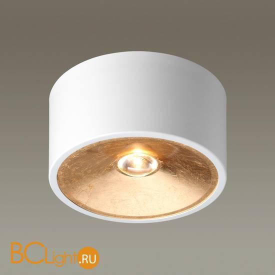 Потолочный светильник Odeon Light GLASGOW 3892/1C