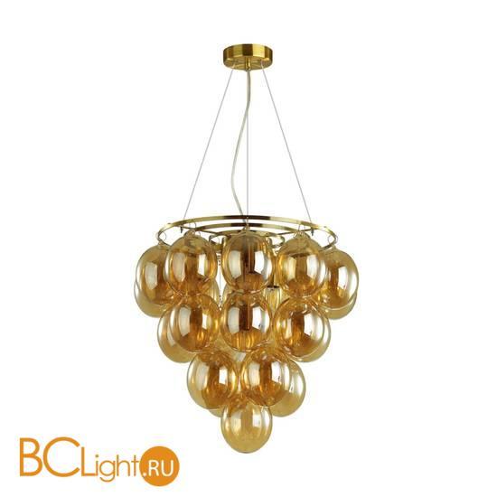 Подвесной светильник Odeon Light Grape 4812/6