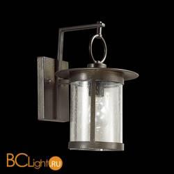 Уличный настенный светильник Odeon Light House 4039/1W