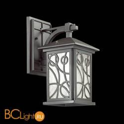 Уличный настенный светильник Odeon Light House 4040/1W