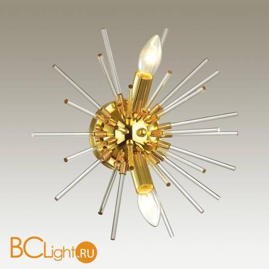 Настенный светильник Odeon Light Kadrilia 4849/2W