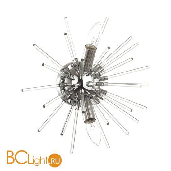Настенный светильник Odeon Light Kadrilia 4828/2W
