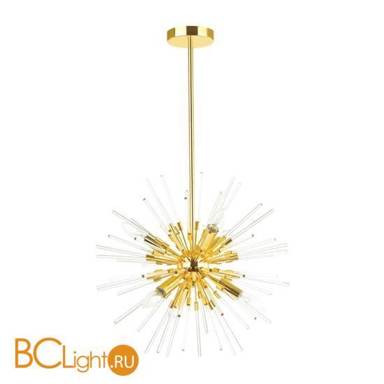 Подвесной светильник Odeon Light Kadrilia 4849/6