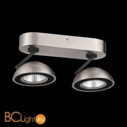 Спот (точечный светильник) Odeon Light Karima 3535/2CL