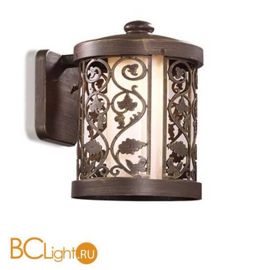 Настенный уличный светильник Odeon Light Kordi 2286/1W