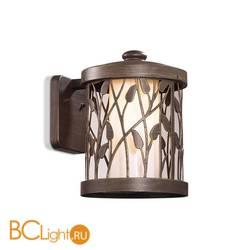 Настенный уличный светильник Odeon Light Lagra 2287/1W