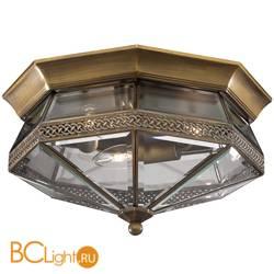 Потолочный светильник Odeon Light Lagon 2545/3
