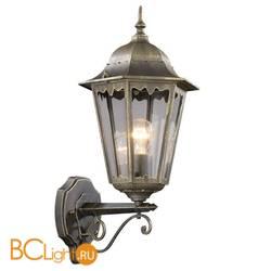 Настенный уличный светильник Odeon Light Lano 2319/1W