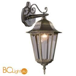 Настенный уличный светильник Odeon Light Lano 2320/1W