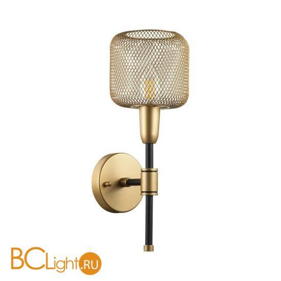Бра Odeon Light Lecola 4975/1W