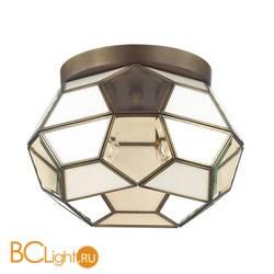 Потолочный светильник Odeon Light Lekko 3295/2C