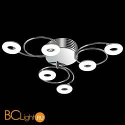 Потолочная люстра Odeon Light Leola 2864/6LC