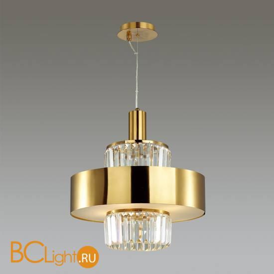 Подвесной светильник Odeon Light Lepart 4840/4