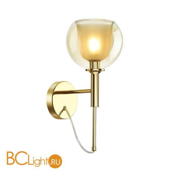 Бра Odeon Light Leva 4697/1W