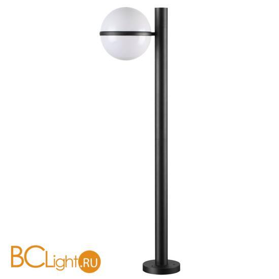 Садово-парковый фонарь Odeon Light Lomeo 4832/1F