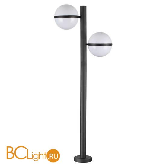 Садово-парковый фонарь Odeon Light Lomeo 4832/2F