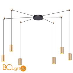 Подвесной светильник Odeon Light Lucas 3898/6