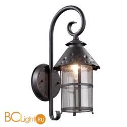 Настенный уличный светильник Odeon Light Lumi 2312/1W