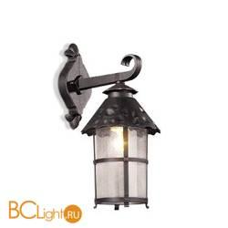 Настенный уличный светильник Odeon Light Lumi 2313/1W