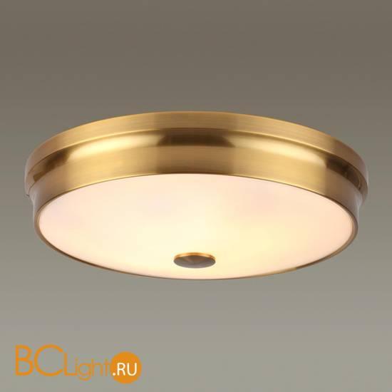 Потолочный светильник Odeon Light Marsei 4824/4C