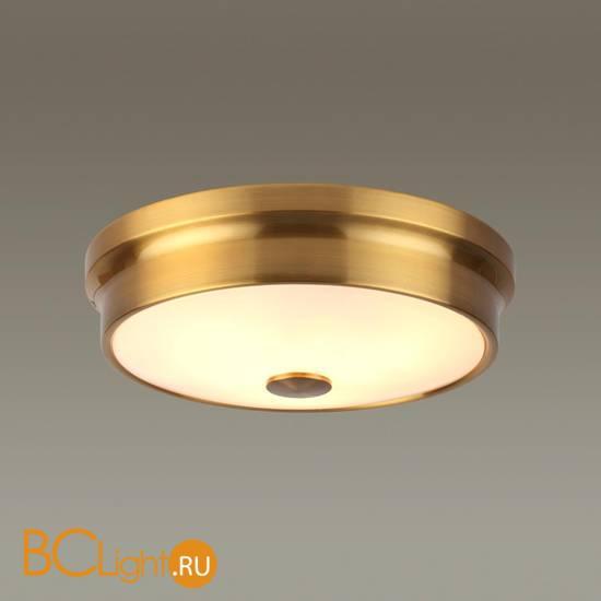 Потолочный светильник Odeon Light Marsei 4824/3C