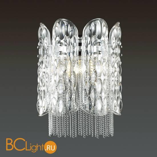 Настенный светильник Odeon Light Melba 4633/1W