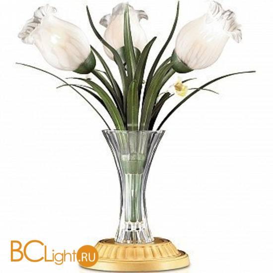 Настольная лампа Odeon Light Merida 2652/3T