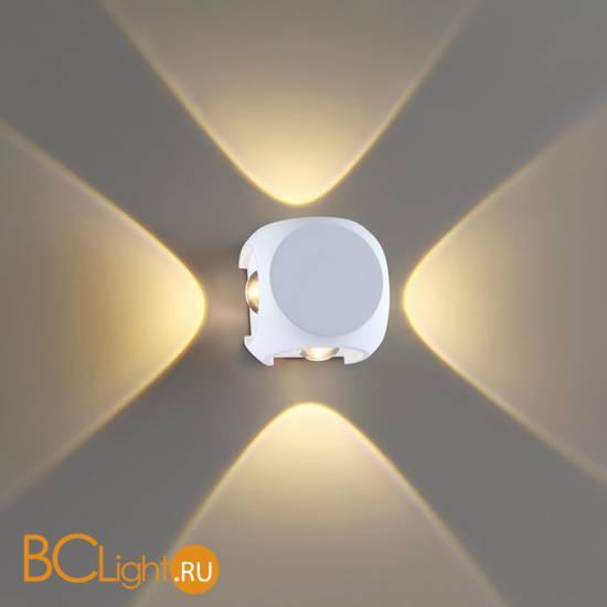 Настенный светильник Odeon Light Miko 4221/8WL