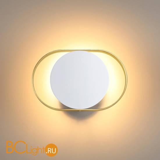 Настенный светильник Odeon Light Mondy 4246/7WW