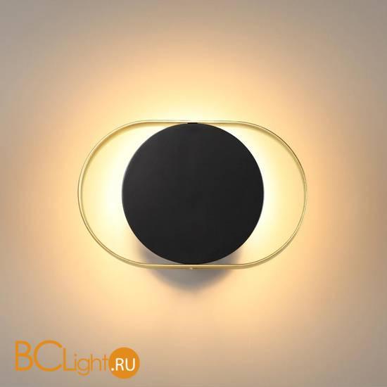 Настенный светильник Odeon Light Mondy 4246/7WB