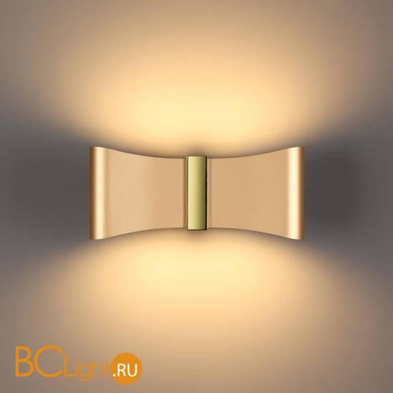 Настенный светильник Odeon Light Motion 4216/12WL