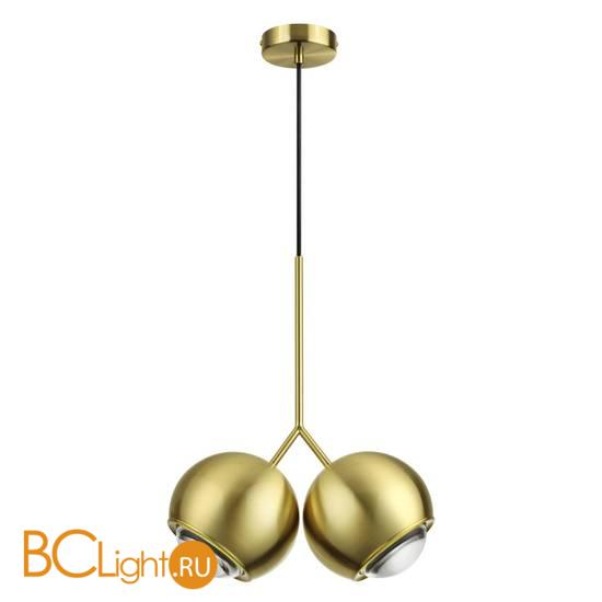 Подвесной светильник Odeon Light Mia 4227/12LA