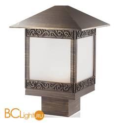 Садово-парковый фонарь Odeon Light Novara 2644/1B